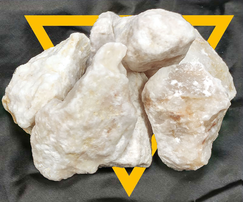 samim gypsum raw gypsum rock