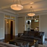 Alabaster Decorative light architect