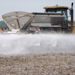 gypsum for agriculture