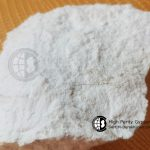 Anhydrite, or anhydrous calcium sulfate pure